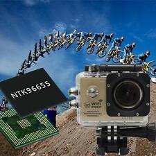 2017 Action Camera SJ7000 Wifi 2.0 LTPS LED Sports Extreme Mini Cam 1080P HD DV