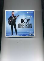 ROY ORBISON - THE REAL... ROY ORBISON - 3 CDS - NEW!!
