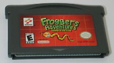 Frogger's Adventure: Temple of the Frog (Nintendo Game Boy Advance, 2001) R5682