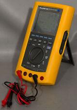Fluke 863 Graphical Multimeter/Multi Meter, 30-Day Warranty!