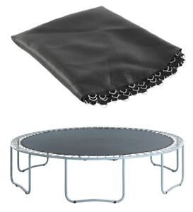 Replacement Round Trampoline Jumping Mat 6 7.5 8 10 12 13 14 15 16 ft