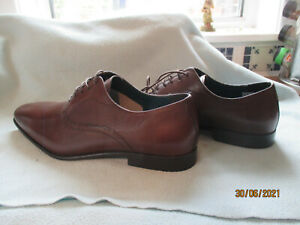 Gents Fashionable Burton Menswear London Shoes