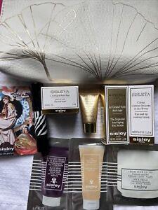 Sisley Premium Samples