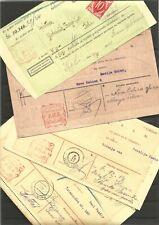 Slovenia, documents, lot 3
