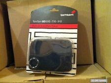 Original TomTom 9V00.012 Ledertasche, Case, Hülle, Tasche für GO 510, 710, 910