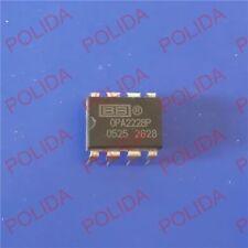 1PCS OP AMP IC BURR-BROWN/BB/TI DIP-8 OPA2228P OPA2228PG4