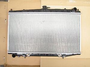 Radiator For Nissan Bluebird U13 Auto Man 1993-1997 2.4L SSS LX Series 1&2 New