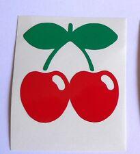 adesivo Pacha Ibiza dance club pegatina sticker decal ciliege bicolore vinilo