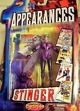 STINGER 1ST Appeared in AVENGERS NEXT #1 Unopen NEW MINT