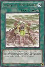 x3 Shrine of Mist Valley - ORCS-EN060 - Rare - 1st Edition Yu-Gi-Oh! M/NM