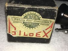 A Boxed Vintage Youngs Gildex Reel