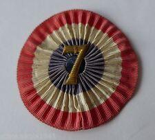 Francia Berretti distintivo del 7e Régiment D 'fanteria