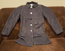 Mini Boden Girls Corduroy Coat - 13/14 Y (NEW)