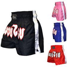 Abbigliamento per boxe e arti marziali