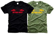Bis einer heult - Herren-T-Shirt, Gr. S bis XXL