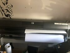 "HP DesignJet 5500 UV 60"" Large Format Inkjet Printer"