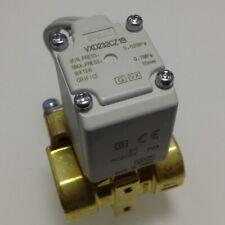 1pc New SMC water two-way solenoid valve VXD232CZ1B