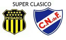 1995 partido Dvd Final Campeonato Uruguay Penarol 3:1 Nacional