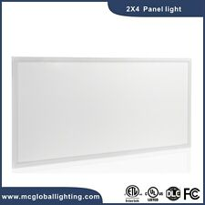 4PC/BOX 2'X4' 50W 4000K DIMMABLE LED CEILING PANEL LIGHT 110LM/W UL&DLC APPROVE
