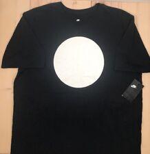 Nike Sportswear Air Huarache Logo Men Size XL Black/White T-Shirt (834622 010)