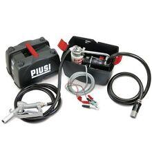 12v Diesel Transfer Pump Kit/Bunded Fuel Tank/Fuel Storage/Bowser/Drum Pump
