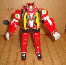 Power Rangers Weapon MMPR Space GREY Hand Gun Bandai Original Figure Accessory