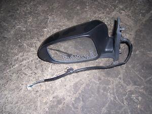 Außenspiegel Spiegelglas Ersatzglas Daihatsu Cuore L 276 ab 2007-12 Li od Re sph