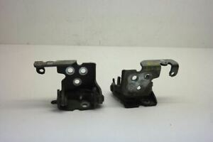 2005 05 Hummer H2 Right RH Front Passenger Door Hinges