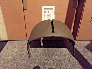 Gentex Apache Helmet Visor Housing Assembly XL