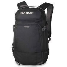 Dakine Heli Pro 20 Litre Ski Snow Back Pack Ruck Sack Black