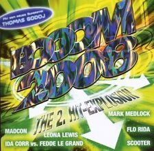 Booom 2008/2 Thomas Godoj, Mark Medlock, Leona Lewis, Yael Naïm, Kylie .. [2 CD]