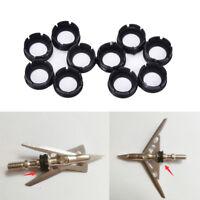 10Pcs Shock Collar Performance O-Ring for Rage Rear Deploying  JKPUJK