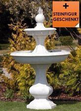 Brunnen BARON Springbrunnen Gartenbrunnen Wasserspiel BLACKFORM