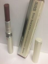 Almay Stay Smooth Anti-Chap Lipcolor Lipstick SPF 25 LUSTRE NEW.