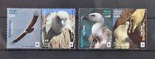 I 412 ++ CROATIA  2017  VOGELS BIRDS OISEAUX WWF  MNH **