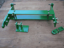 John Deere 3 Point Hitch Conversion M MT