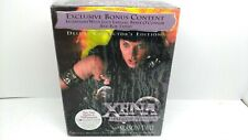 Xena Warrior Princess Season Two: Deluxe Collectors Edition DVD, Renee O'Connor,