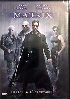 DVD Matrix (EX/M)