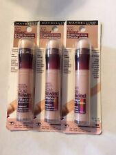 Maybelline Instant Age Rewind Eraser Treatment 160 Brightener X 2