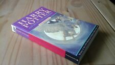 Harry Potter and The Prisoner of Azkaban Paperback - Rare Errors in Printing