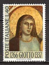 Italy - 1966 Giotto - Mi. 1217 MNH