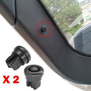 2X For Nissan Qashqai J10 J11 Note E11 Parcel Shelf String Hanger Retainer Clip