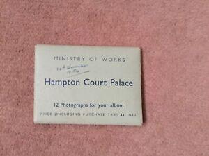 Photos of Hampton Court Palace