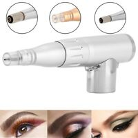Professional Permanent Rotary Tattoo Pen Kit Eyebrow Eyeline Lip Makeup Machine