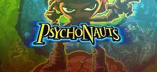 Psychonauts Steam Key [Region-Free]