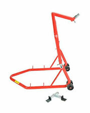 Motorcycle Front Head Stem Race Stand