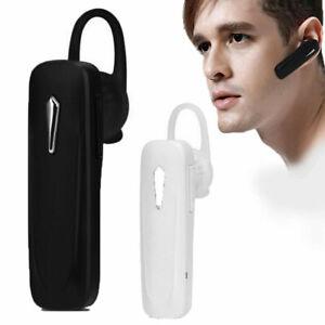 Wireless Bluetooth 4.1 Stereo HeadSet Handsfree Earphone Samsung For iPhone B9C2