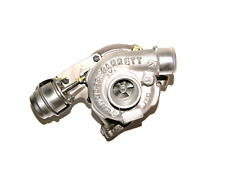 Hyundai Getz 1.5 CRDi 110HP 782404 28201-2A410 D4FA Turbocharger Turbo