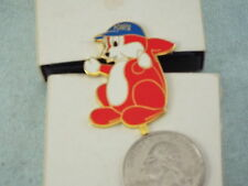 HOT AIR BALLOON PIN SQUIRREL POMPA