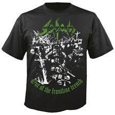 SODOM - Out of the frontline trench - T-Shirt